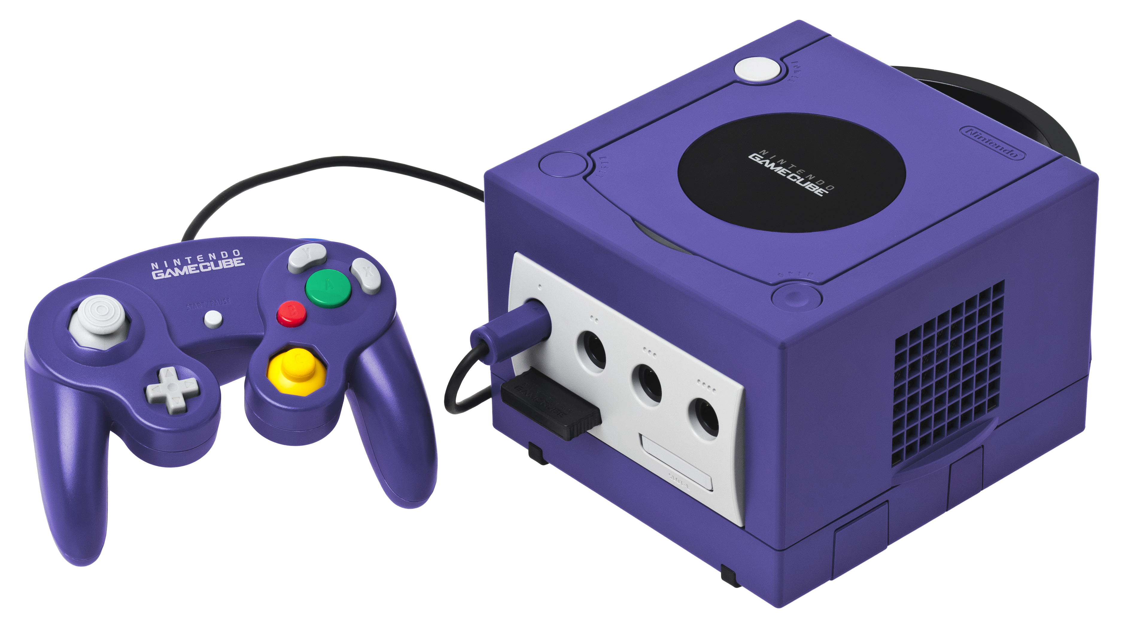 Image result for Nintendo Game Cube – The Unsung Super Console