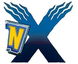 The official Nintendo NX logo. Um, probably