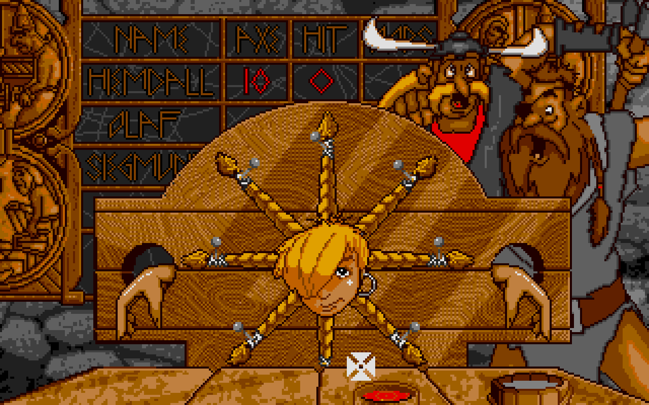 The 30 Best Amiga Games Tired Old Hack