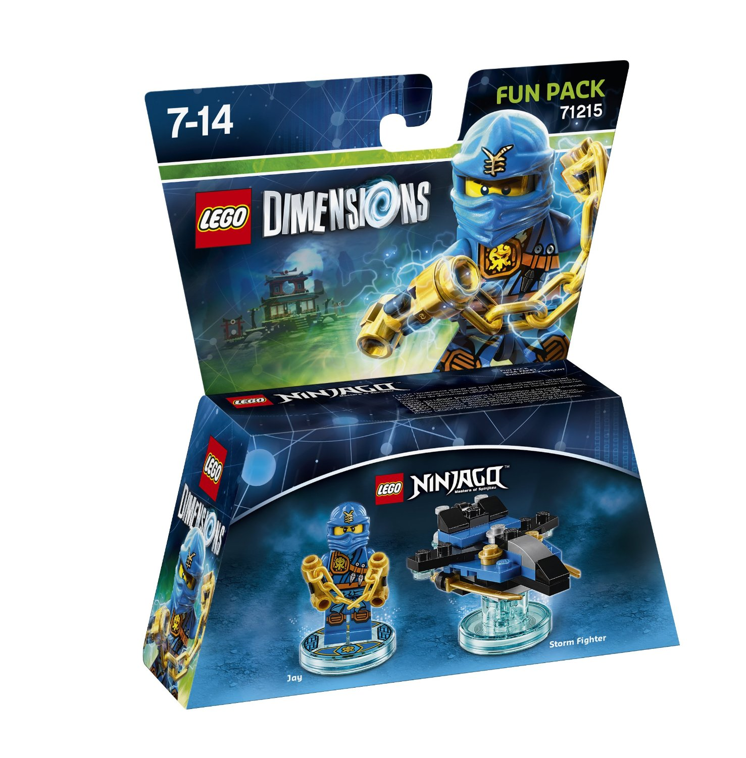 Lego Dimensions Everything You Need To Know Tired Old Hack