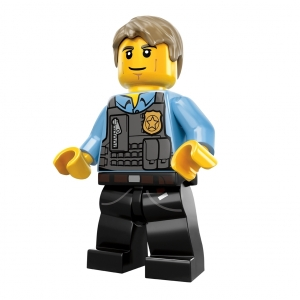 We may even see the return of Chase McCain from Wii U exclusive Lego City Undercover