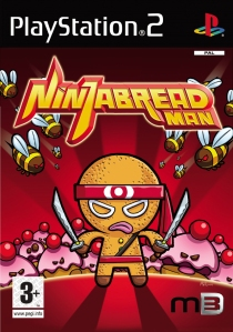 Incidentally, apologies to the Ninjabread Man developer who contacted me on Twitter and felt bad about me having to play the game