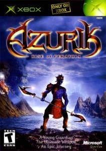 Azurik