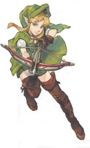 Female Link