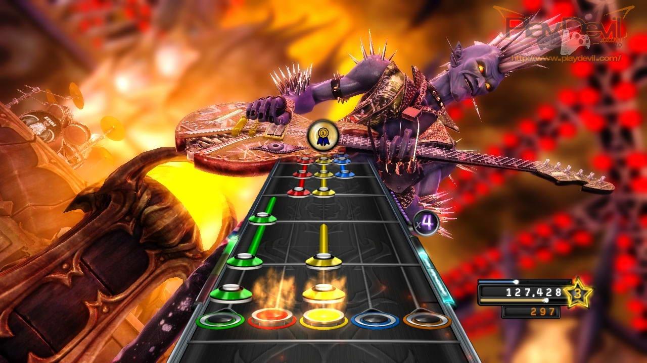 Guitar Hero Rock Band Files