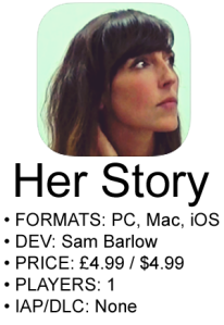 her story reviewpanel
