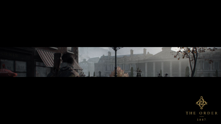 The Order 1887: In-game screenshot