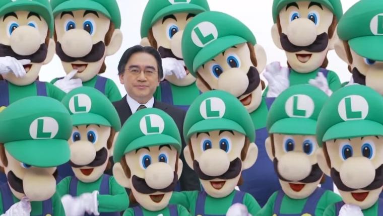 Satoru Iwata pic 4