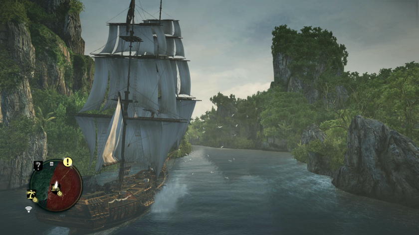 Assassin's Creed Black Flag pic 2