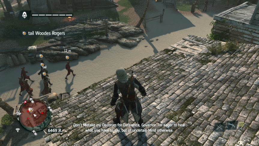 Assassin's Creed Black Flag pic 5