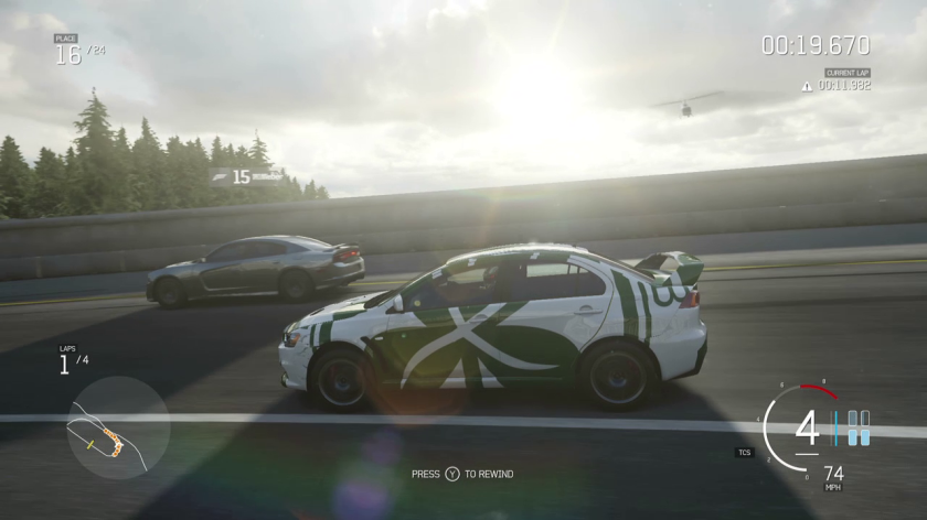 Forza 6 pic 7