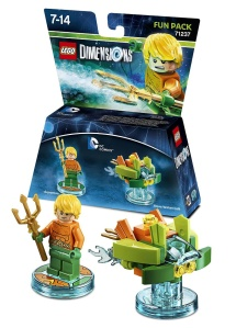 Fun Pack - Aquaman