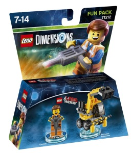Fun Pack - Emmet