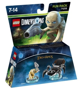 Fun Pack - Gollum