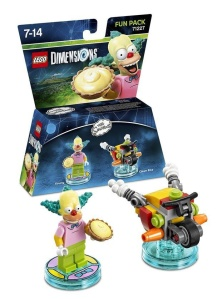 Fun Pack - Krusty
