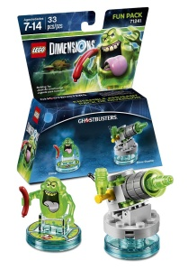 Fun Pack - Slimer