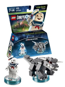 Fun Pack - Stay Puft