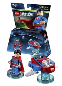 Fun Pack - Superman