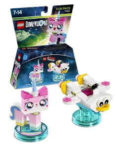 Fun Pack - Unikitty