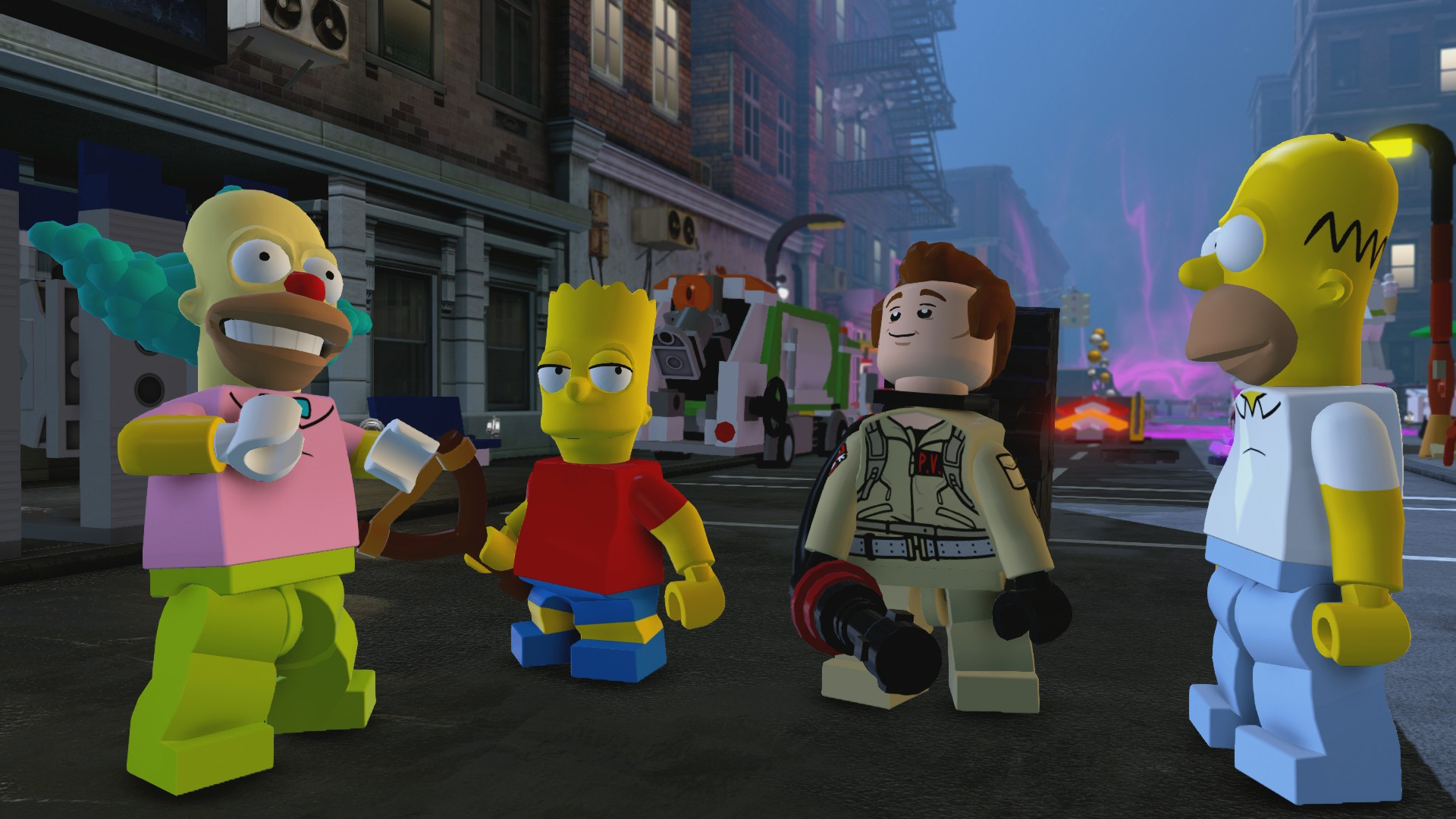 Lego Dimensions Starter Pack review – Tired Old Hack