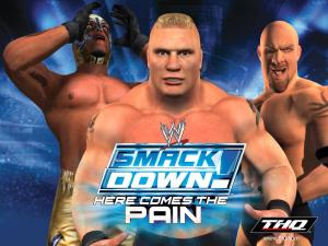 WWE-SmackDown-Here-Comes-The-Pain-Game-Free-Download