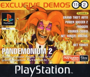 And admit it, you used to drop £5.99 on a magazine that was worth £3.99 at best just so you could play a couple of demos