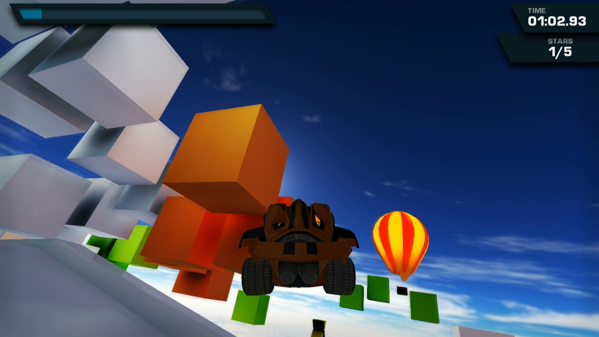 Icymi jet car stunts review tired old hack for Jet cars review