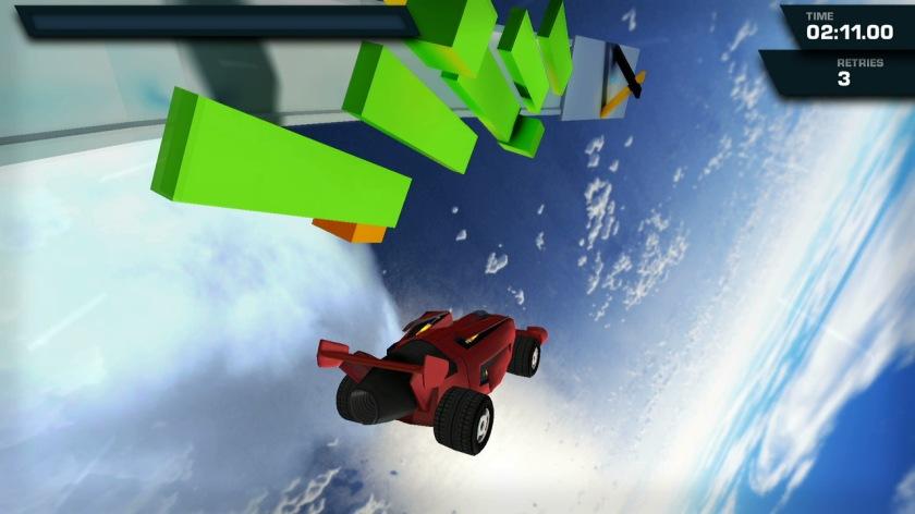 Jet Car Stunts pic 4