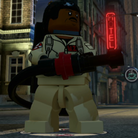 Lego Dimensions complete character guide – every Year One