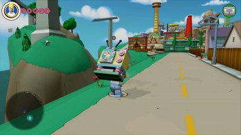 Lego Dimensions Simpsons Level Pack pic 12