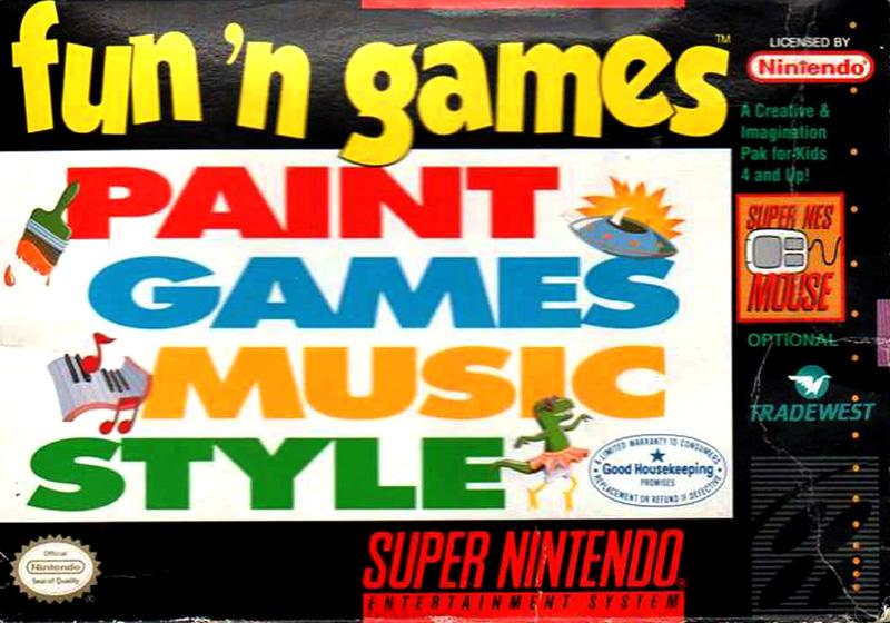 Fun N Games