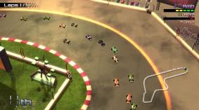 Grand Prix Rock N Racing pic 2