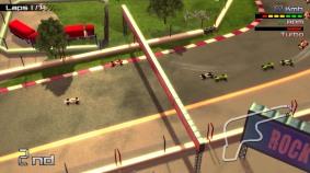 Grand Prix Rock N Racing pic 5