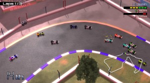 Grand Prix Rock N Racing pic 9