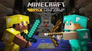 minecraft battle mode