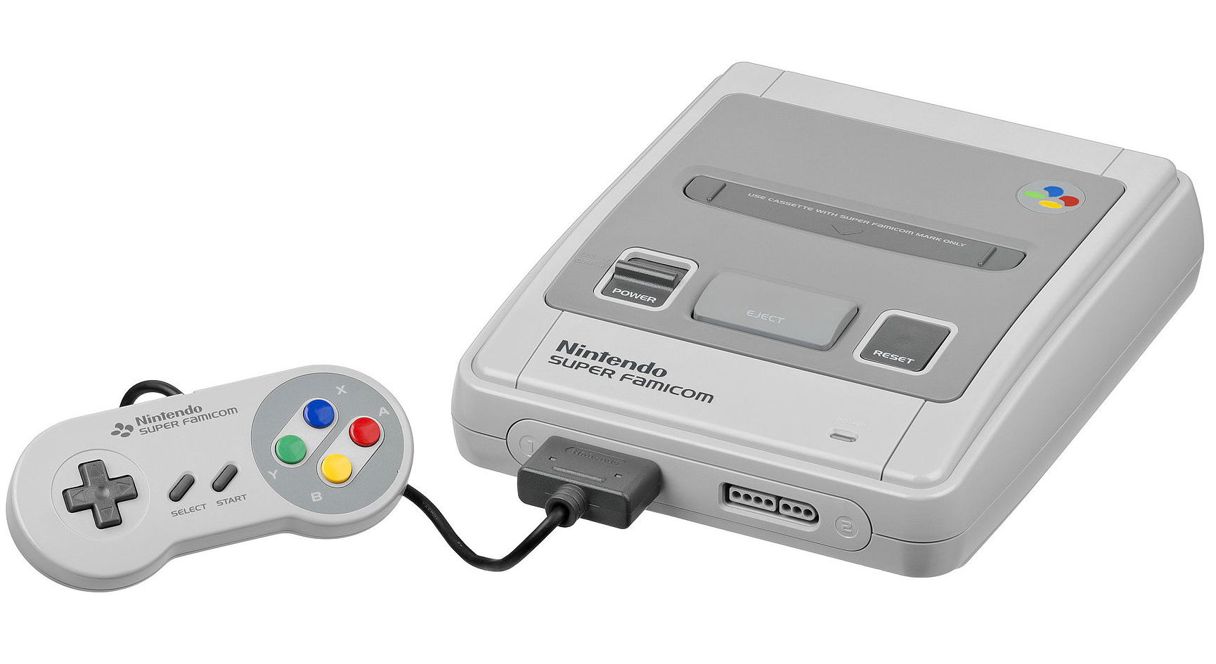 Image result for snes north american game colours