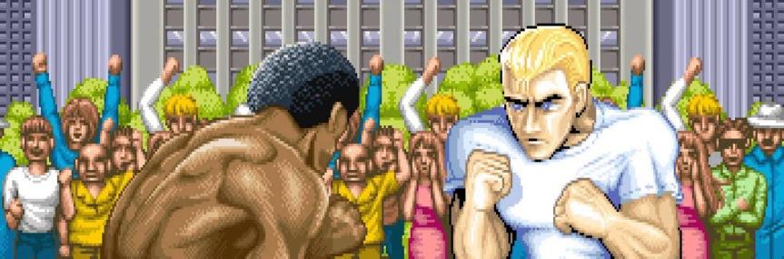 street fighter max scott