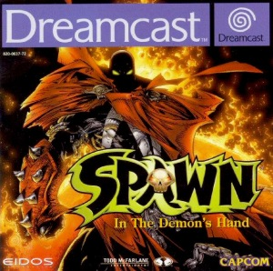 Spawn - In The Demon's Hand