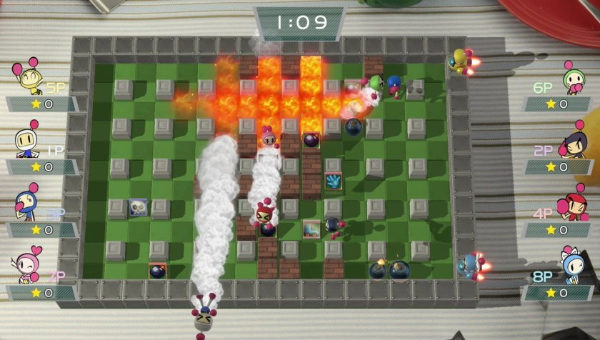 79-super-bomberman-r