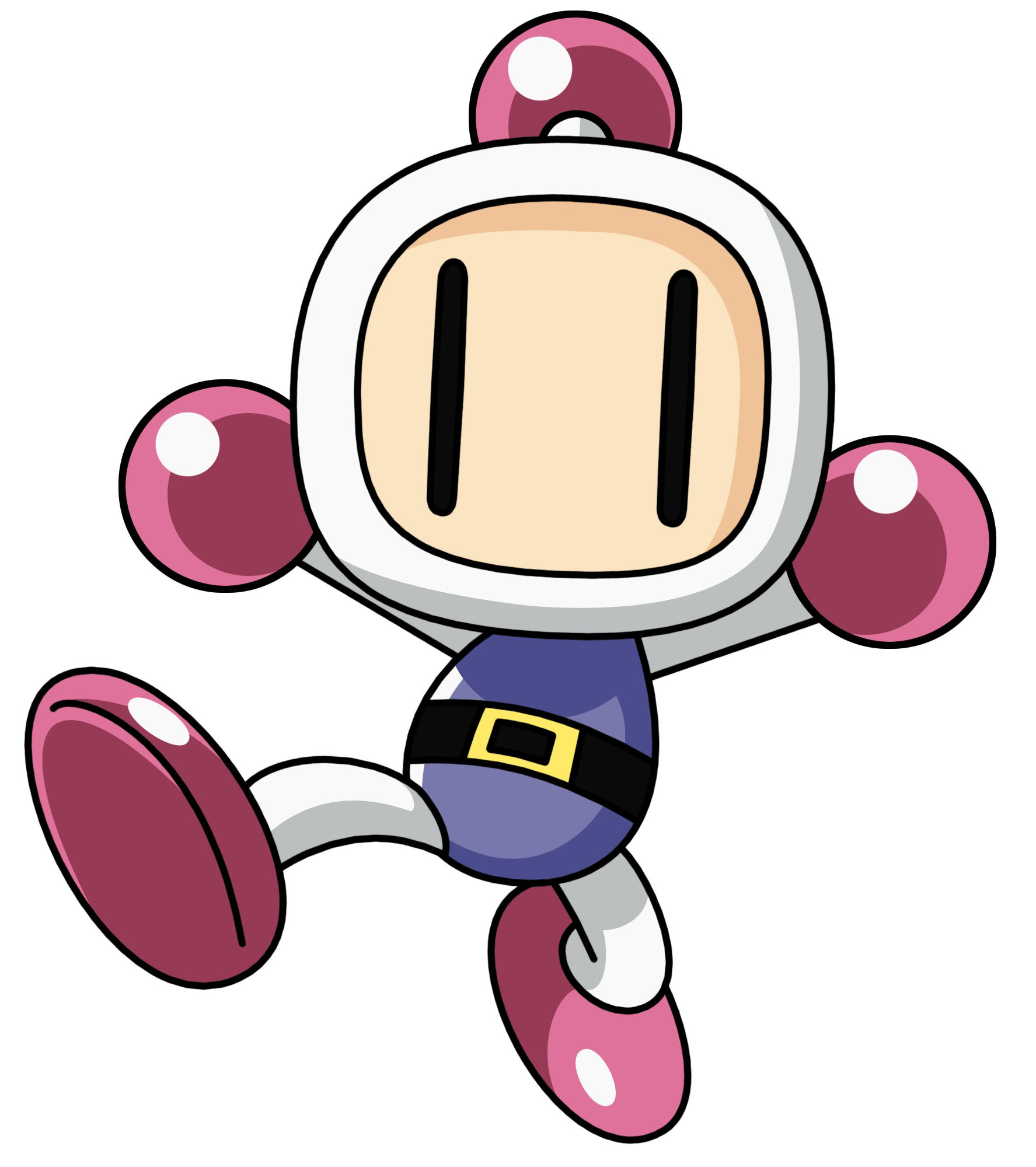 the complete history of bomberman � tired old hack