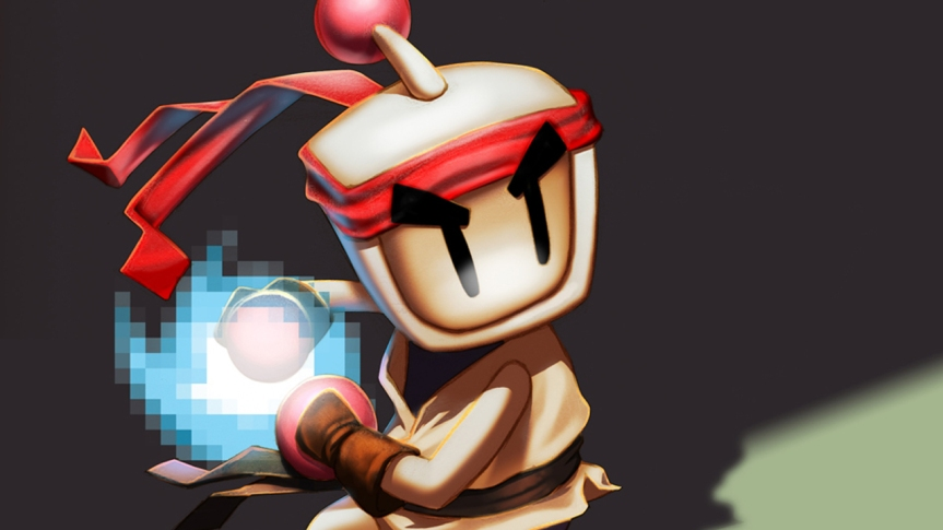 Ultra Street Fighter II and Super Bomberman R hands-onpreviews