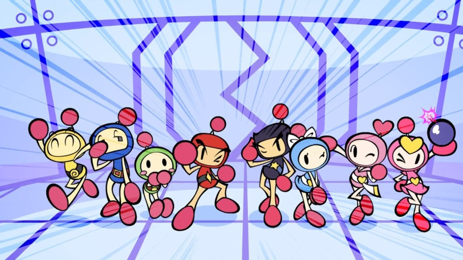 Image result for Super Bomberman R