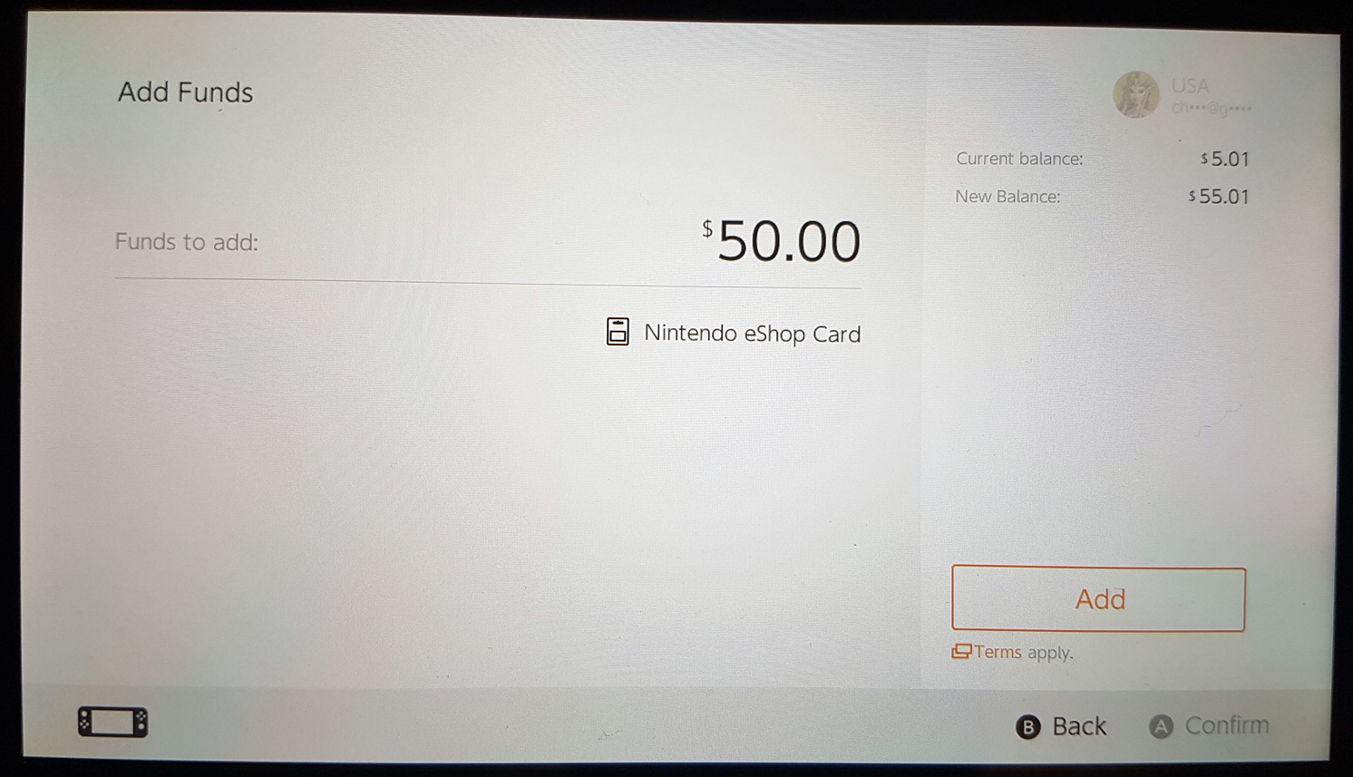 How to buy Switch eShop games from different regions – Tired Old Hack