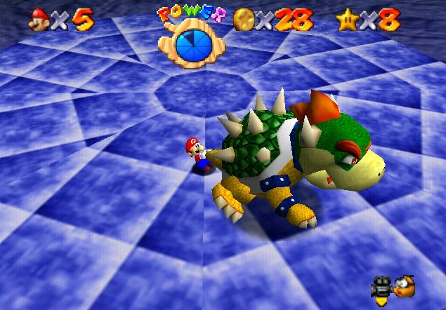 The 30 best Nintendo 64 games – Tired Old Hack