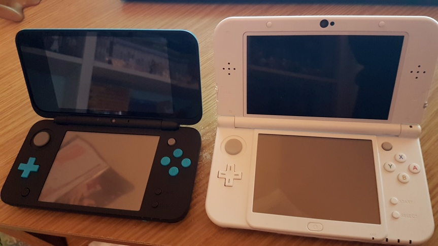New 2DS XLreview