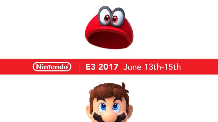 Nintendo E3 2017 Digital Event: exclusive scriptleak
