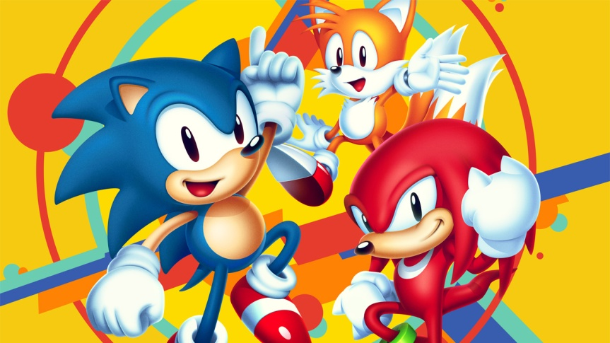 Sonic Mania (Switch) review