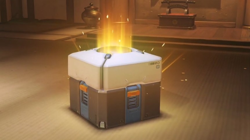 TOH Podcast 20 – Loot boxes and lostgems