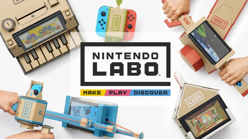 TOH Podcast 25: Labo and legal loot box larks