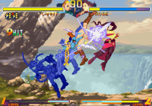 The complete history of Street Fighter – Tired Old Hack